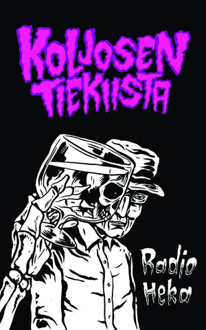 Radio Heka - MC | Koljosen Tiekiista | Longplay Music