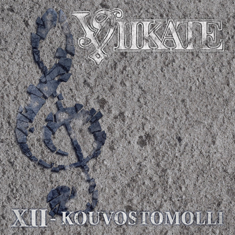 XII - Kouvostomolli - LP | Viikate | Longplay Music