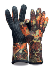 "The ""Stone"" Gloves"