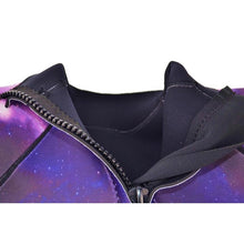 "The ""Space Ocean"" Wetsuit"