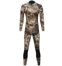 "The ""Stone"" Wetsuit"