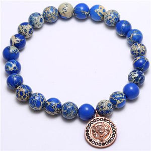 Lion Power Bracelet - OlympBoss Bracelet