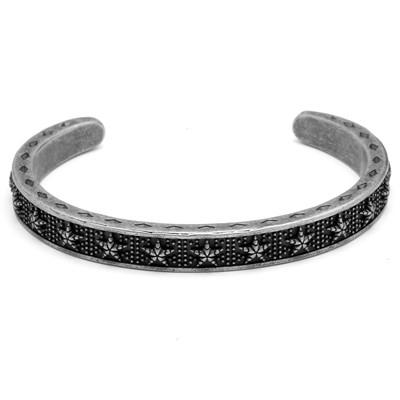 Star Bangle - OlympBoss Bracelet