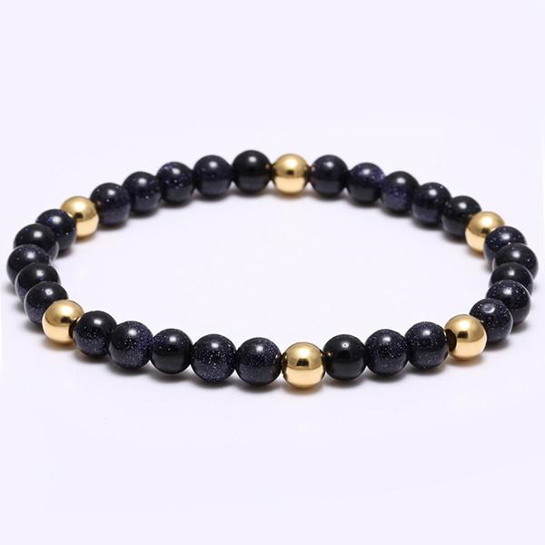 Tiger Eye Bracelet - OlympBoss Bracelet