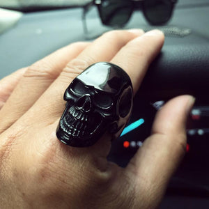 Skeleton Ring - OlympBoss Rings