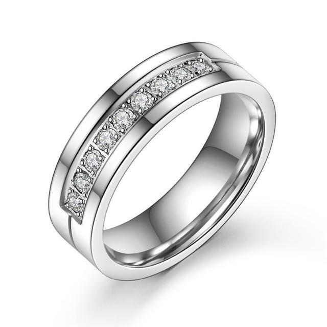Wedding Rings - OlympBoss Rings