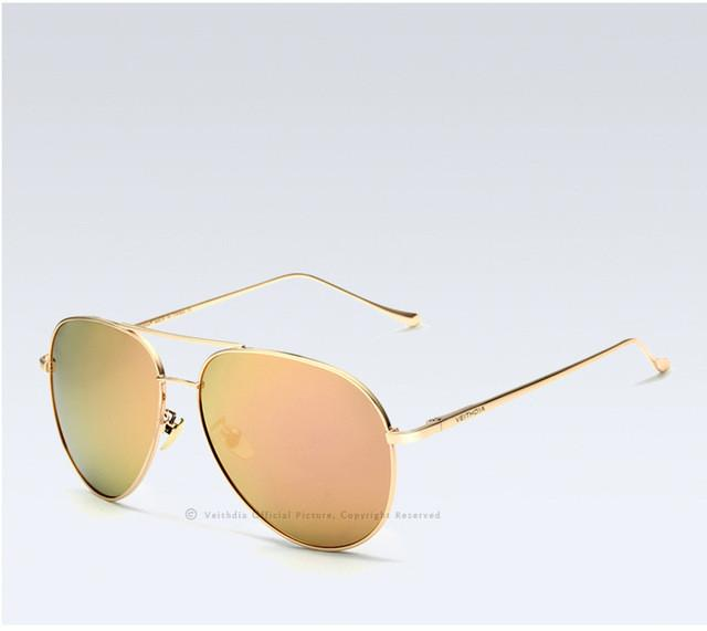 Aviator - OlympBoss Sunglasses