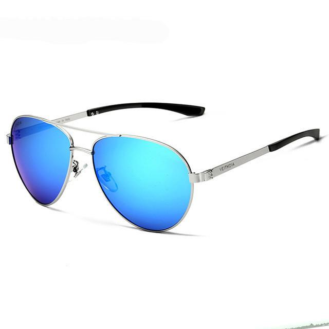 Beach Sunglasses - OlympBoss Sunglasses