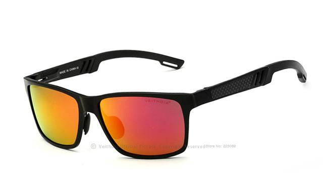 Island Sunglasses Mirror - OlympBoss Sunglasses