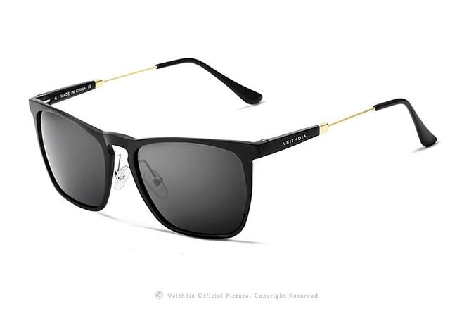 Travellers Sunglasses - OlympBoss Sunglasses