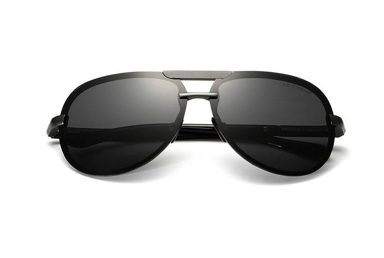 Yacht Club Eyewear - OlympBoss Sunglasses