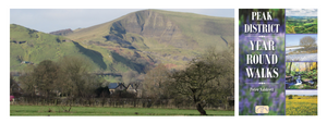 Peak District Boxing Day Walk: Castleton (4 miles)