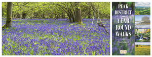 'Peak District Year Round Walks' – download a bluebell route for FREE