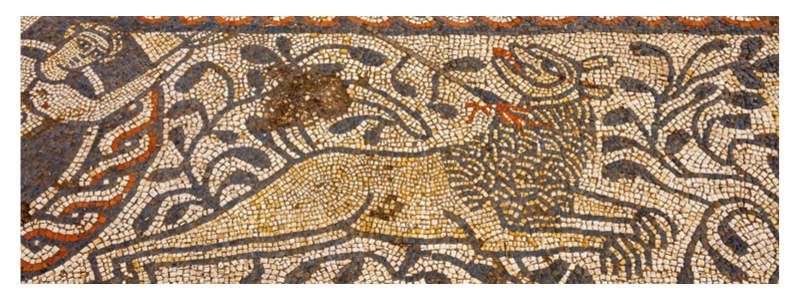 10 Amazing Facts About the Boxford Mosaic