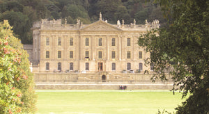 FREE Peak District Dog Walk: Chatsworth & Edensor (5.5 miles)