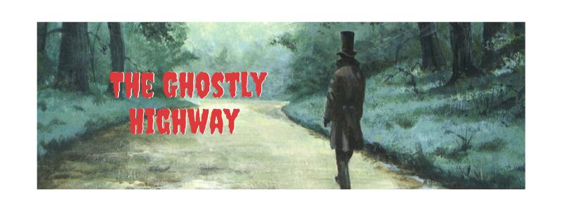 The Ghostly Highway, Devon