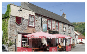 A-Z of Dog Friendly Pubs in Somerset