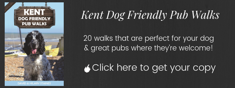 Kent Dog Friendly Pub Walks
