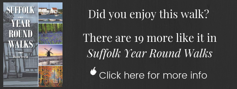 Suffolk Year Round Walks