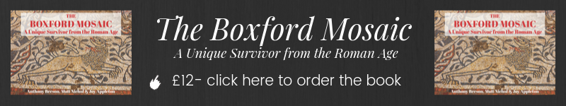 The Boxford Mosaic Book