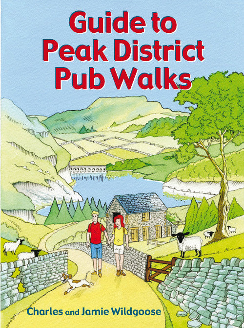 Guide to Peak District Pub Walks