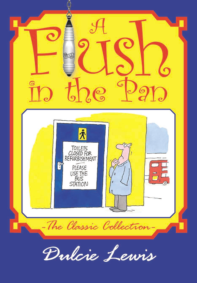 A Flush in the Pan cover