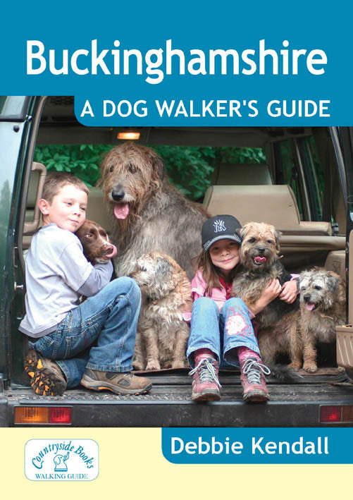 Buckinghamshire A Dog Walker's Guide