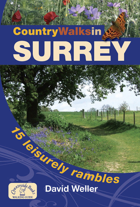 Country Walks in Surrey