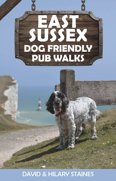 East Sussex Dog Friendly Pub Walks
