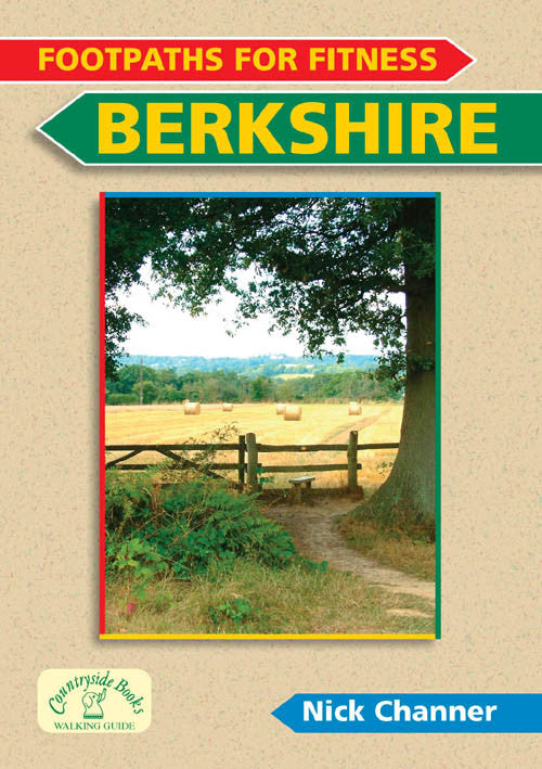 Footpaths for Fitness Berkshire