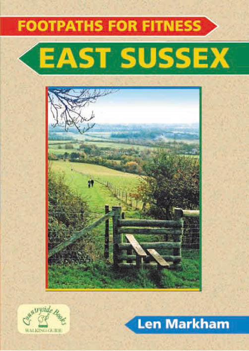 Footpaths for Fitness East Sussex