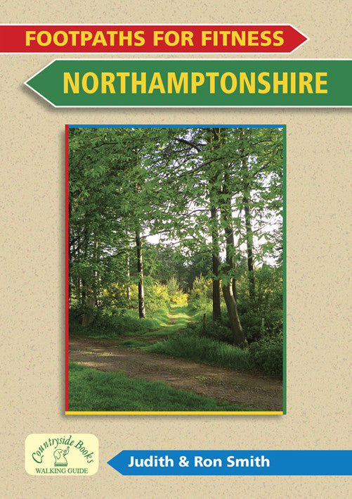 Footpaths for Fitness Northamptonshire