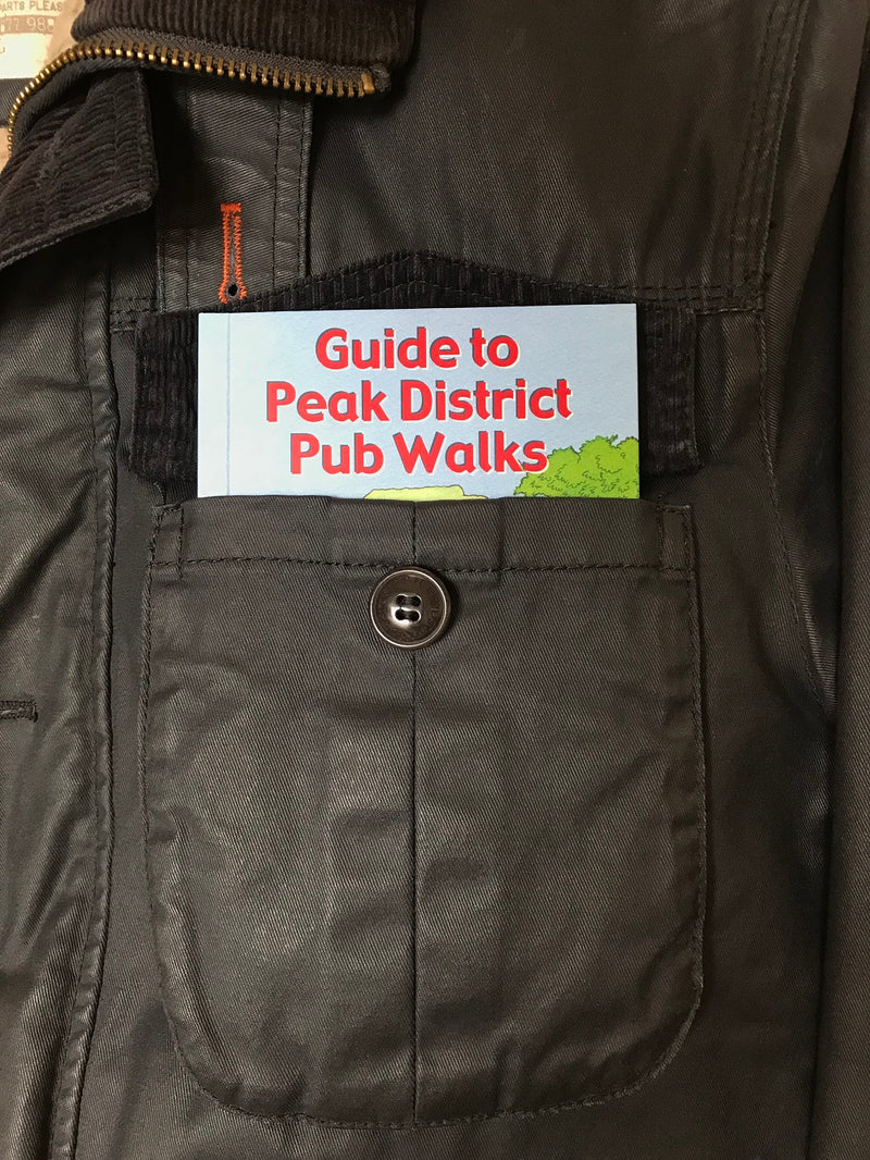 Guide to Peak District Pub Walks (Pocket-Size)