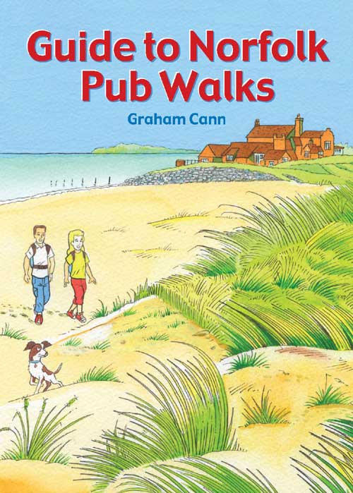 Guide to Norfolk Pub Walks: 20 Routes with Pub Recommendations