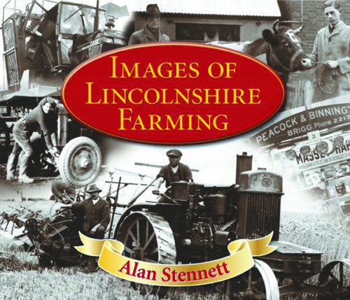 Images of Lincolnshire Farming