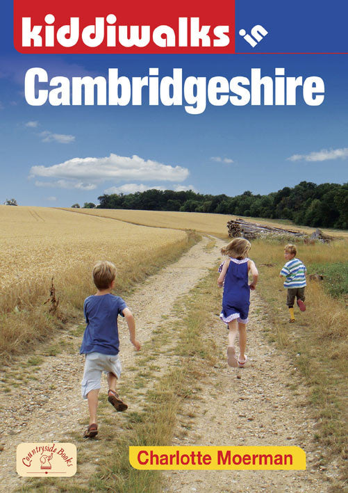 Kiddiwalks in Cambridgeshire