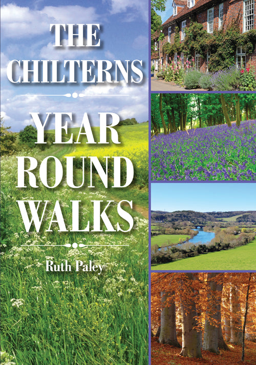 The Chilterns Year Round Walks