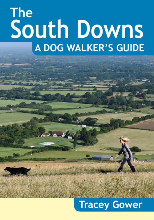 The South Downs - A Dog Walker's Guide