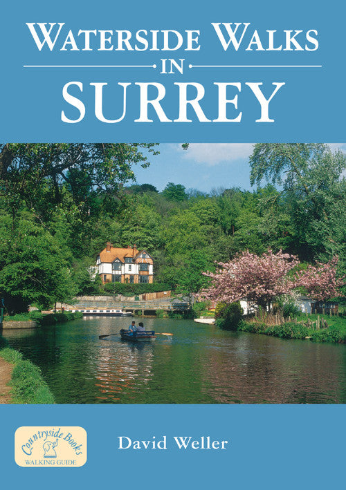 Waterside Walks in Surrey