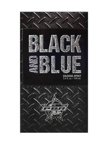 Black & Blue Cologne
