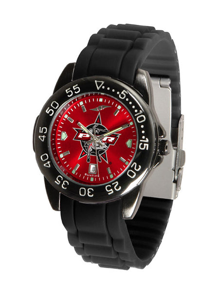 Men's PBR Star Silicone Watch