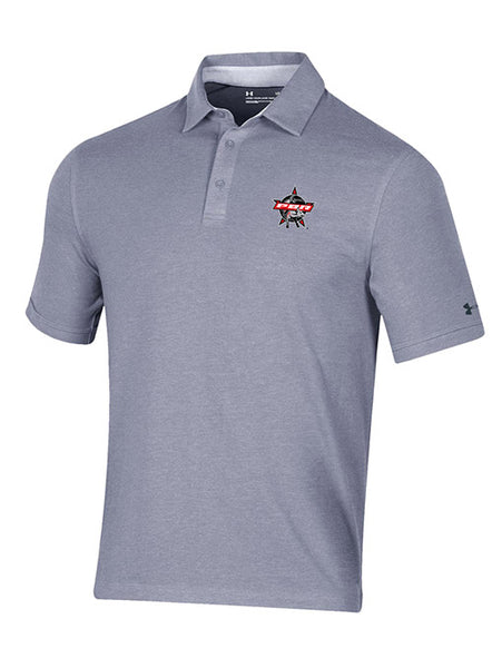 PBR Under Armour Charged Cotton Polo