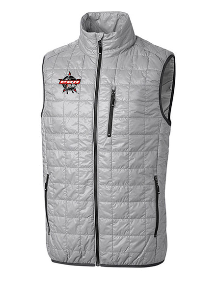 PBR Cutter & Buck Quilted Vest