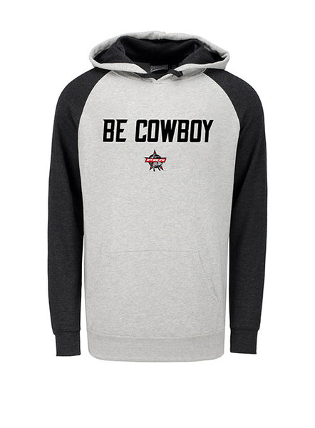 PBR Be Cowboy Sweatshirt