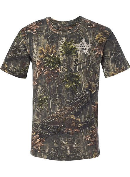 PBR Lynch Since 1940™ Migration II® Camouflage T-Shirt