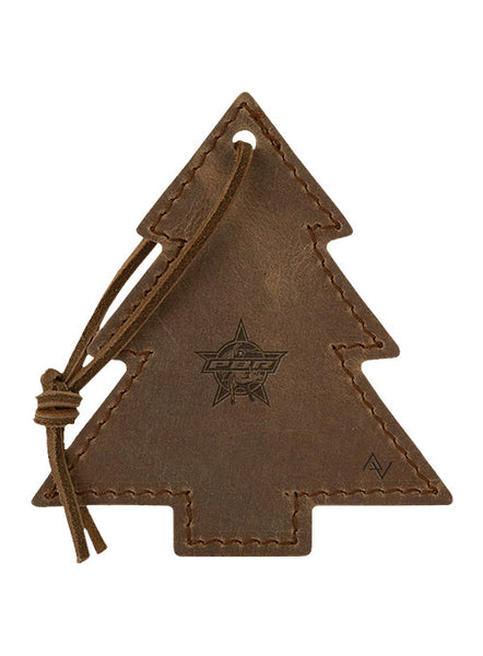 PBR Tree Leather Ornament