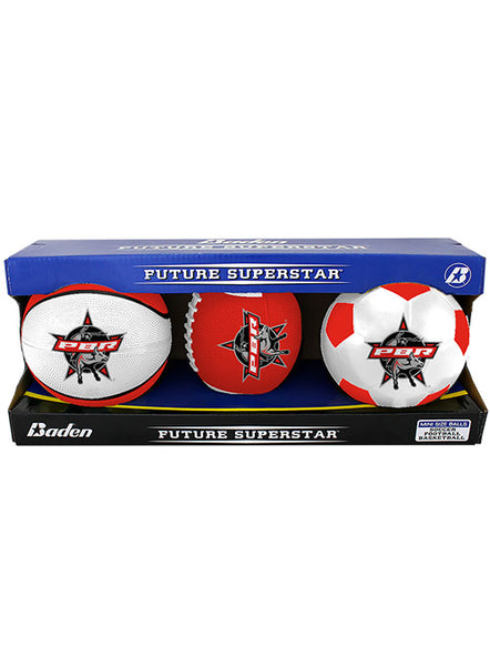 PBR Mini Ball Set