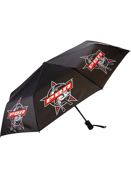 PBR Star Pop-Up Umbrella