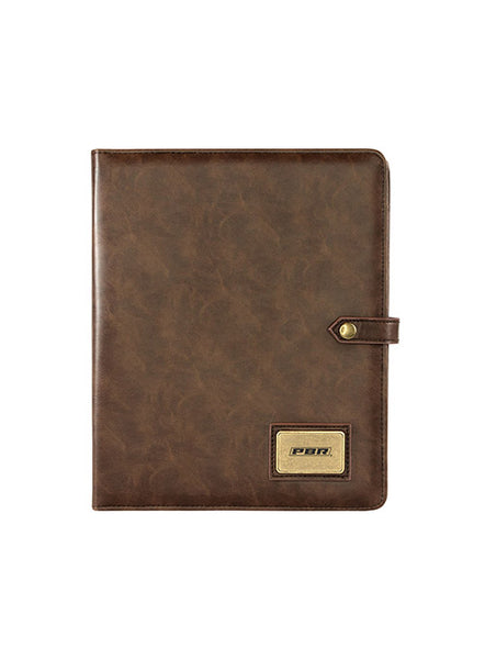 PBR Leather Folio