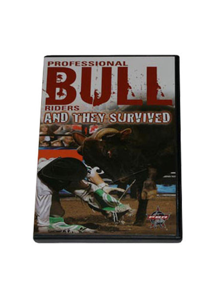And They Survived DVD